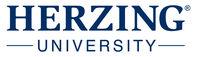 Logo of Herzing University-Kenner
