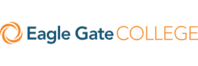 Logo of Eagle Gate College-Layton